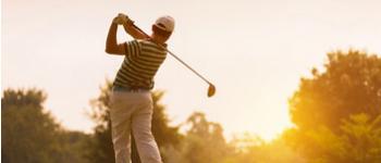 Golf Arcachon
