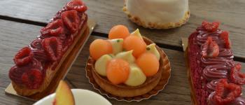 Cours de pâtisserie : Paris Brest revisité \Version fruits rouges\ Melle