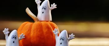 Cinéma Goûter -  Spécial Halloween \Coraline\ Ribérac
