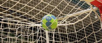 B2P Handball / Angoulême Bergerac
