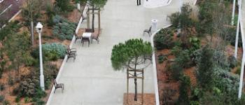 La Lud\o Jardin Arcachon