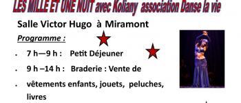 Halloween la journée de l\horreur Miramont-de-Guyenne