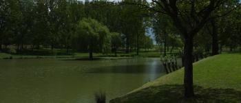 Fête au lac de Lauzun Lauzun