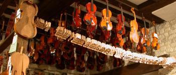 L\Instant Lutherie - Festival Lumières du Baroque Celles-sur-Belle
