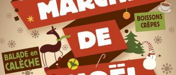 Marché de Noël Lalinde