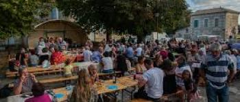 Marchés gourmands à Saint-Quentin de Caplong Saint-Quentin-de-Caplong
