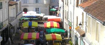 Marché de Saint-Astier Saint-Astier
