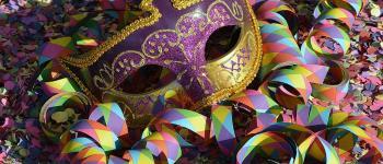 Carnaval au Tri-porteur 24 Couze-et-Saint-Front