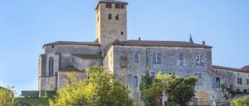 Châteaux en fête à Monsempron Monsempron-Libos