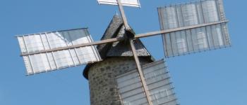 Journées Nationales des Moulins Coulx