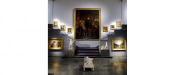 Visite commentée au Musée des Beaux-Arts Pau