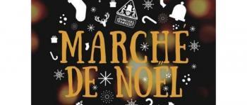 Marché de Noël aux Chantiers Tramasset Le Tourne