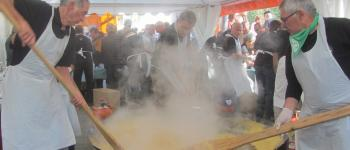 Omelette Pascale des Cinq Cantons Anglet