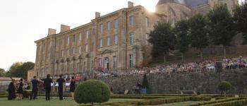 Ouverture du Festival Lumières du Baroque Celles-sur-Belle