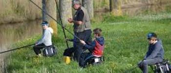 Concours de Pêche au coup Nontron