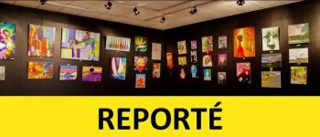 Exposition \Plastickart #15\ Coutras