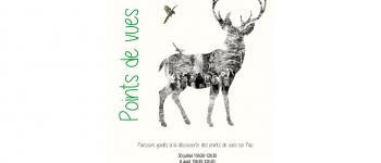 Parcours guidé - Points de vues Pau