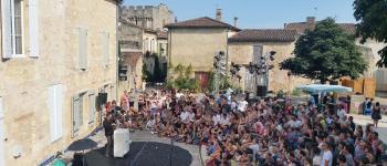 Festival \Rues et Vous\ Rions