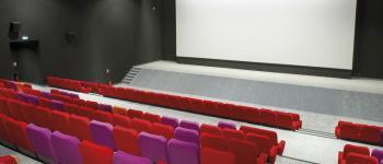 Festival du film italien Andernos-les-Bains