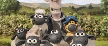 La p'tite séance : \Shaun, le mouton\ réalisé par Richard Starzak et Mark Burton Anglet