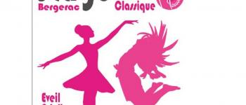 Stage de danse avec Odile Moros Bergerac