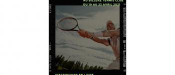 Stage Tennis Kids et Adultes Billère