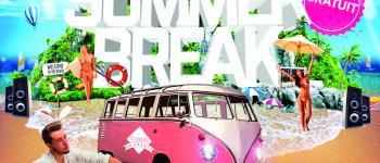 Summer break Coutras