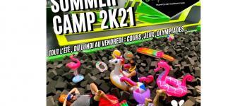 Positive Jump & Challenge: Trampoline Park: Summer Camp 2021 Pau