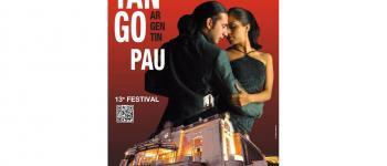 Pau couleur Tango Pau