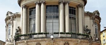 Le cercle de Whitechapel : Théâtre Agen