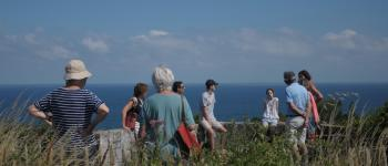 Visite Pays d'art et d'histoire : Sainte-Barbe, entre nature et lecture Saint-Jean-de-Luz