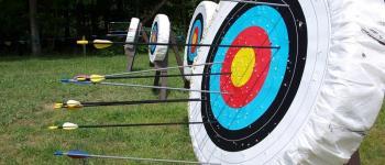 Concours interne de tir à l\arc Bouglon