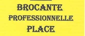 BROCANTE PROFESSIONNELLE Périgueux