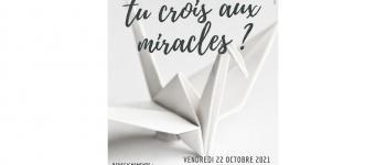 Tu crois aux miracles ? Bizanos