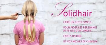 Octobre rose : Opération Solid\hair Andernos-les-Bains
