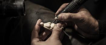 Savoirs faire au Rendez-vous - Bijoux et sculptures en Ivoire de Mammouth Saint-Léon-sur-Vézère