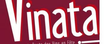 La Vinata : route des vins en fête! Bergerac