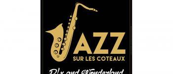 Jazz \R!x and Wonderland\ - Carignan de Bordeaux Carignan-de-Bordeaux