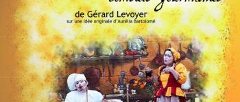 Scène d\Albret / Comédie gourmande / Les plaisirs du vin Vieux-Boucau-les-Bains
