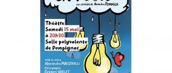 Théâtre \Après la puie\ - Pompignac Pompignac
