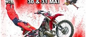 X RIDERS Biarritz