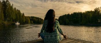 Yoga sur l\eau Damazan