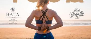 Yoga Ashtanga face à l\océan Capbreton