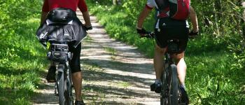 Balade à vélo - semaine européenne de la mobilité Felletin