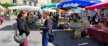 Marché Faux-la-Montagne