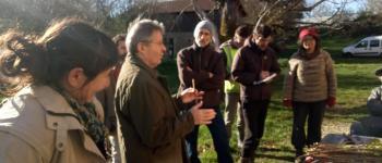 Apprenez à tailler vos arbres, arbustes Sainte-Anne-Saint-Priest