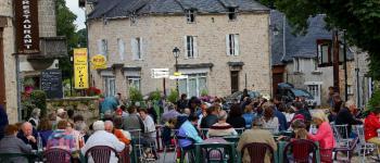 Apéro-concert Marcillac-la-Croisille