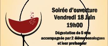 Atelier \Parcours Oenologie\ à St Genest sur Roselle Saint-Genest-sur-Roselle