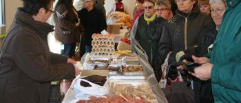 Marché au gras Saint-Yrieix-la-Perche