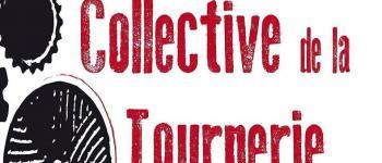 Ferme Collective de la Tournerie : concert ,  Toby et son Trio de flamenco (guitare, chant et danse) Coussac-Bonneval
